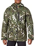 Volcom Men's Deadly Stones Insulated Snow Jacket