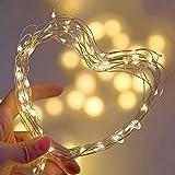 Cadena de luces LED Luces navideñas de hadas Linternas Guirnalda navideña Decoración Cuerdas de luz A1 4m40 leds usb