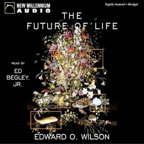 The Future of Life cover art