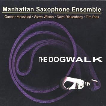 The Dogwalk