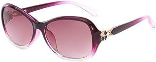 JHLD Polarized Sunglasses Women Female Small Box Wild Sunglasses Elegant Beach Driving Cycling UV Protection