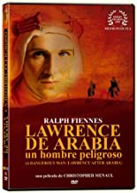 Lawrence De Arabia, Un Hombre Peligroso Dvd (Import Movie) (European Format - Zone 2) (2012) Ralph Fiennes; Sid