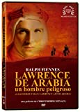 Lawrence De Arabia, Un Hombre Peligroso   Dvd