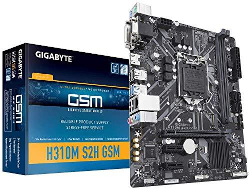 Gigabyte LGA1151