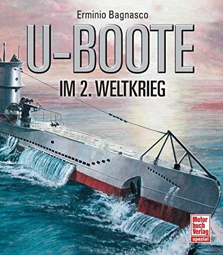 U-Boote im 2. Weltkrieg