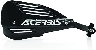 Acerbis 2168840001 Multiconcept X-PRO Black Handguard