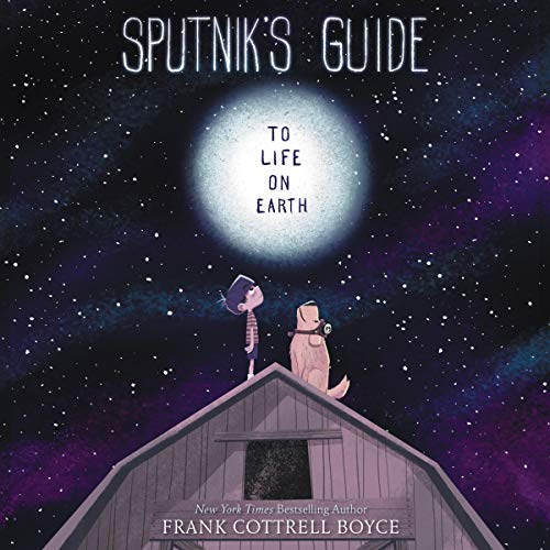 Sputnik's Guide to Life on Earth Titelbild