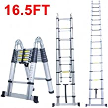 Best a type aluminium ladder Reviews