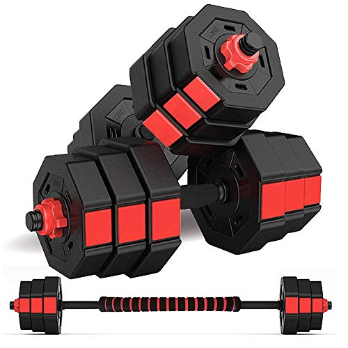 Fitness Dumbbells Set