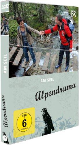 Alpendrama: Am Seil