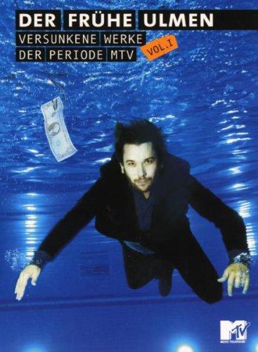 Der Frühe Ulmen - Versunkene Werke der Periode MTV Vol. 1 [Director's Cut] [2 DVDs]