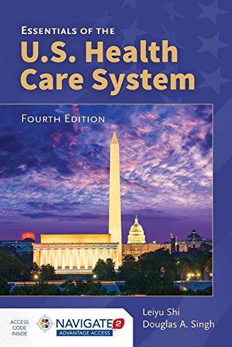 Essentials of the U.S. Health Care System