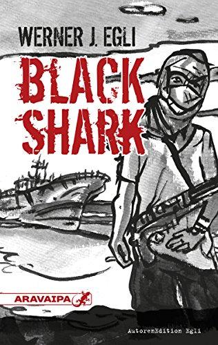 Black Shark (AutorenEdition) (German Edition)