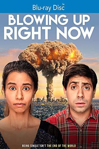 Blowing Up Right Now [Edizione: Stati Uniti] [Italia] [Blu-ray]