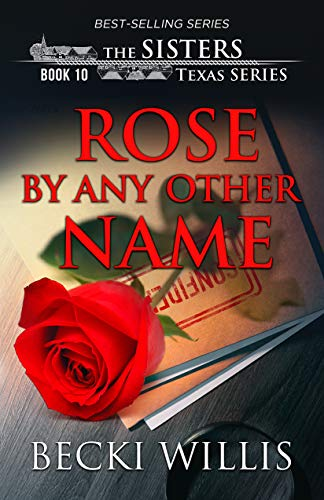 Rose By Any Other Name by Becki Willis ebook deal