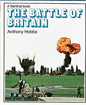 Hardcover Battle of Britain Book