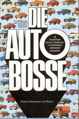 Die Autobosse :