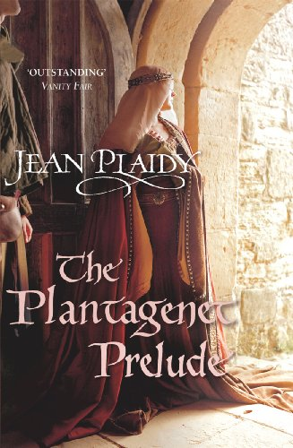 The Plantagenet Prelude: (Plantagenet Saga) (English Edition)