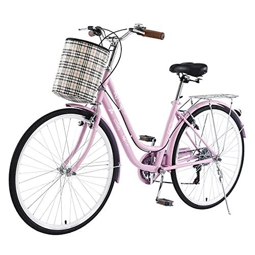 PEXMOR Adult Hybrid Bike