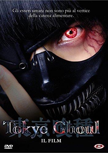 Tokyo Ghoul - Il Film