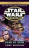 Star by Star: Star Wars Legends (The New Jedi Order) (Star Wars: The New Jedi Order Book 9)