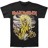 Global Merchandising Iron Maiden- Killers Album T-Shirt Size XL, X-large