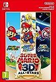 Super Mario 3D All-Stars Standard [Preload] | Nintendo Switch – Code jeu à télécharger