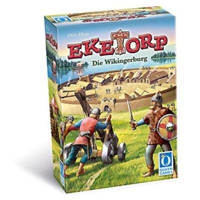 Queen Games 6049 - Eketorp