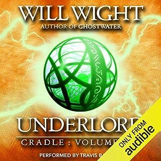 Page de couverture de Underlord