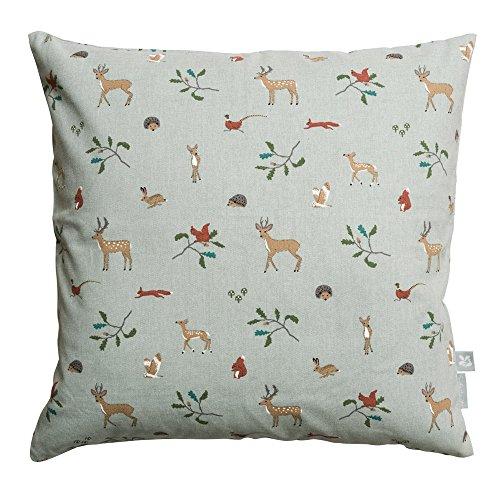 Sophie Allport Woodland Cushion