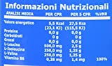 Zoom IMG-1 ultimate italia bcaa caplets aminoacidi
