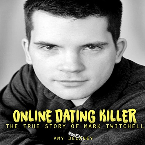Online Dating Killer audiobook cover art