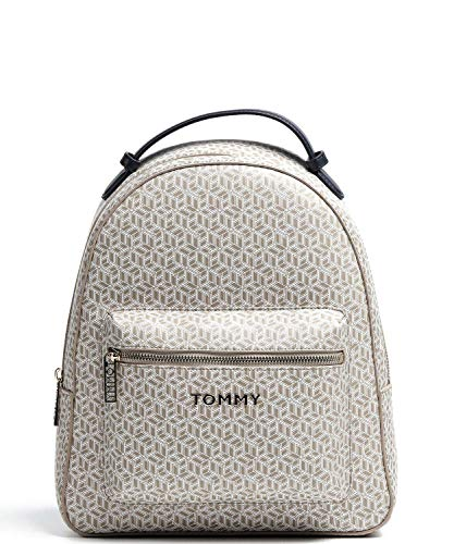 Tommy Hilfiger Backpack Monogram icónica Tommy Backpack Mon