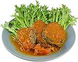 Veggieveg Bacalao especiado Vegano 300g| 100% VEGETALES| PACK DE 2