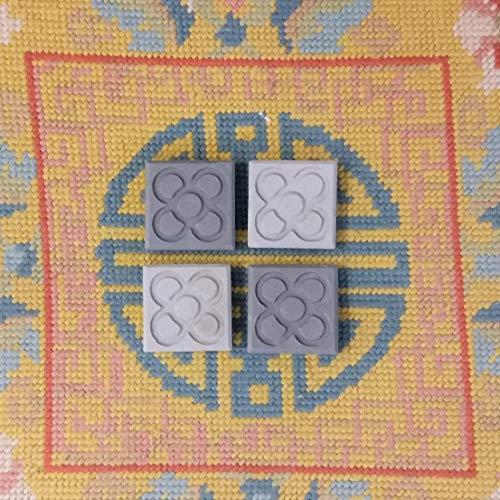 4 MINI magnets Panot de Barcelona, Yumilab, Barcelona, imán Panot, despedidas, boda, evento, regalo de Barcelona