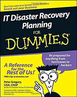 Best security planning & disaster recovery Reviews
