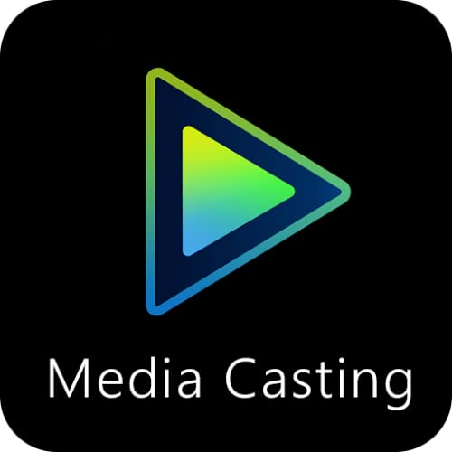 CyberLink Media Casting