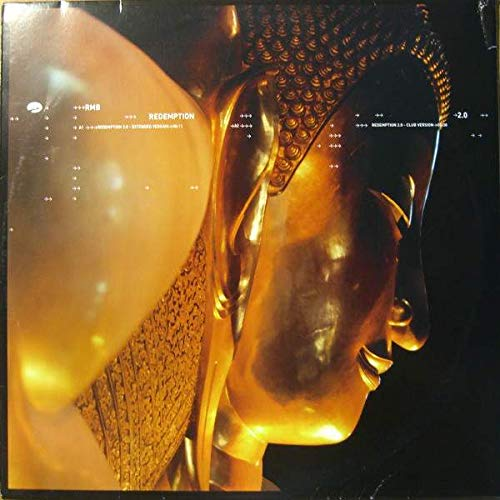 RMB - Redemption 2.0 / Wonders Of Life - Zeitgeist - 570 696-1, Polydor - 570 696-1, Universal - 570 696-1, Various Silver Recordings - VARIOUS 35, Various Music Recordings GmbH - VARIOUS 35