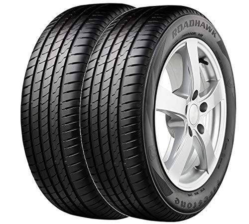 Firestone 9649-205/205/55 R16/R16 91V - C/A/70dB - Neumáticos Verano (Coche) SET 2