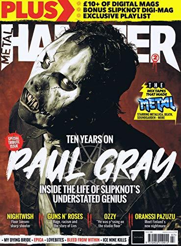Metal Hammer [UK] July 2020 (単号)