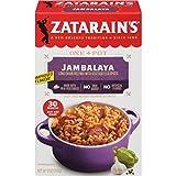 Zatarain's Jambalaya Rice Mix, 8 oz (Pack of 12)