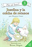 Josefina Story Quilt, The (Spanish edition) (I Can Read Level 3)