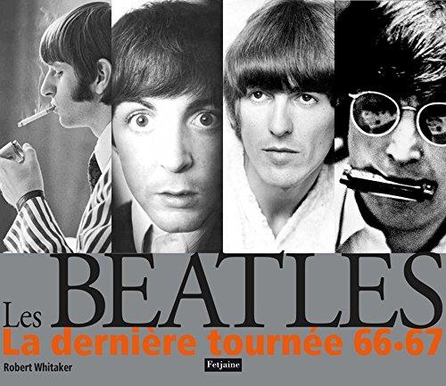 Les Beatles : La dernière tournée