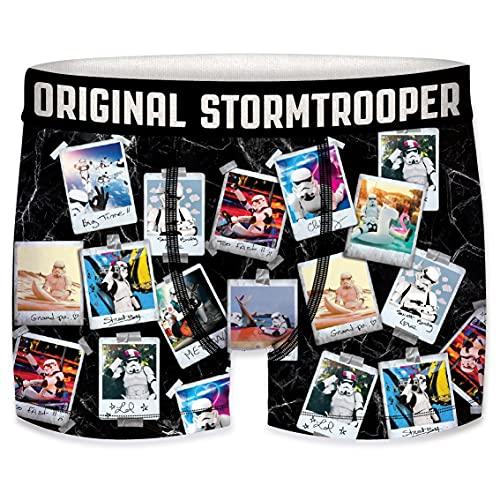 Stormtrooper Boxer garçon Photobox