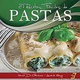 27 Recetas Fáciles de Pastas (Recetas de Cocina Faciles: Pastas & Pizza nº 1)
