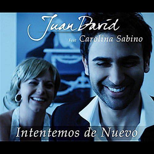 Juan David feat. Carolina Sabino