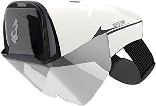 LEP Virtual Reality Goggles, Virtual Reality Smart Glasses, Media Format Jpg, Mp3, GIF, Png, JPEG, for Adults, Merchants Ect