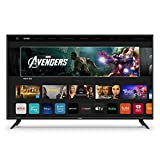 VIZIO 50-Inch V-Series 4K UHD LED HDR Smart TV with Apple AirPlay and Chromecast Built-in, Dolby Vision, HDR10+, HDMI 2.1, Auto Game Mode and Low Latency Gaming (V505-H19)