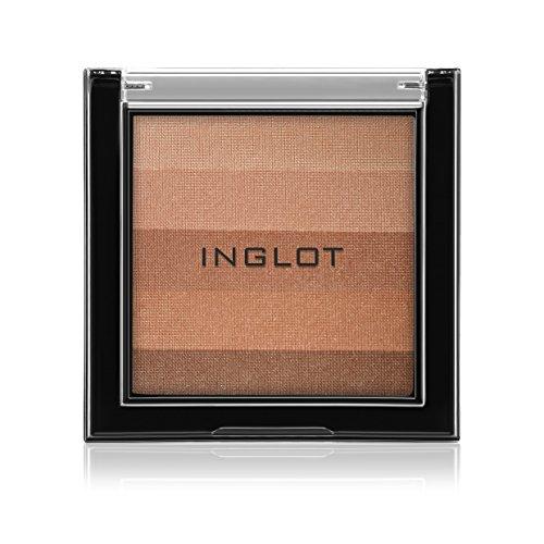 Inglot Bronceador E Iluminador Facial 9 G