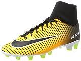Nike Mercurial Victory Vi Df Agpro, Chaussures de Football Homme, Orange (Laser Orange/black-white-volt), 43 EU